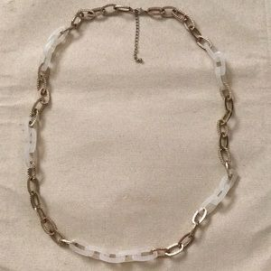 Jewelry - Chain link necklace